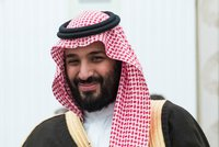Saúdský princ po brutální vraždě novináře posiluje. Král vyměnil členy vlády