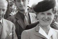 Hana Benešová: Milovaná první dáma, které osud nedopřál děti