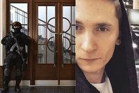 Hacker Nikulin neuspěl se stížností na vazbu v Česku. O jeho osudu rozhodne Pelikán