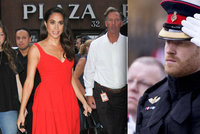 Tvrdá pravidla královských svateb: Prince Harryho čeká těžká zkouška trpělivosti