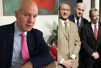 Kandidát na Hrad Pavel Fischer: Havlovy chyby jsem viděl zblízka, ale byl výjimečný