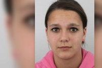 Policie pátrá po Kristýně (17) z výchovného zařízení: Nevrátila se ze školní praxe