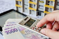 Hypotéky citelně zdraží. Úrokové sazby vzrostou ke třem procentům, míní experti