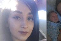 Mladou maminku (†20) s chřipkou poslali lékaři domů, za pár hodin byla mrtvá
