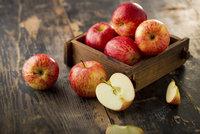 Vyzkoušejte nové jablečné osvěžení a užijte si léto se vším všudy!