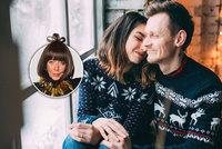 Vánoční tipy Františky Čížkové: Jak svátky zvládnout v pohodě