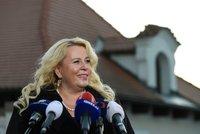 Babišova ministryně chce změnit název svého resortu. Novinka může vyjít na miliony
