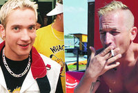 Kocián z Luneticu o drogách: Utekl z detoxu a léčit se chce sám!