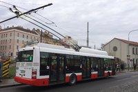 Elektrobusy na trati mezi Dvorci do Podolím? Praha je nasadí na linku 134, nechá zpracovat projekt