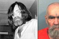 Smrt zrůdy Charlese Mansona (†83): Pitva odhalila skutečnou příčinu úmrtí!