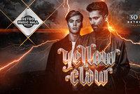 Report: Yellow Mother****ing Claw předvedli v Praze, že to za mixáky umí