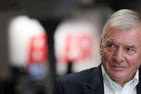 Kandidát na prezidenta Vratislav Kulhánek: Slosoval auto a přiznal rudou minulost