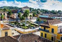 Na vlnách exotiky: Lhotka pořádá kubánský večer se salsou, tamním jídlem i doutníky