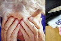 V Plzni kradla falešná zdravotní sestra: Obrala seniorku (82) o životní úspory