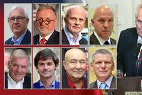 Koho volit v prezidentských volbách? Vyzkoušejte volební kalkulačku Blesku
