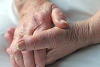 Zemřela nejstarší Evropanka. Bylo jí 116 let, odešla ve spánku
