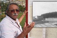 V Letech vraždili Romy Češi. Novorozeňata dávali do kádě s vodou, říká aktivista