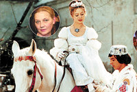 Popelka Šafránková (†68) byla až druhou volbou! Nejslavnější roli dostala díky těhotenství