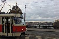 MHD v Praze pojede do 12. ledna jako o prázdninách: Dopravnímu podniku chybí řidiči