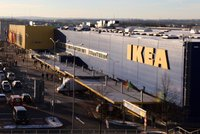 Poslední šance na vánoční nákup: IKEA ani Penny na Štědrý den neotevřou