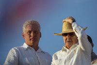 Kuba je po 60 letech bez Castrů: Lidé si zvolili nového prezidenta