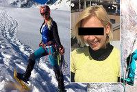 Tomáš i Lucie, kteří o víkendu spadli v Tatrách, měli horolezecké zkoušky i zkušenosti z Alp