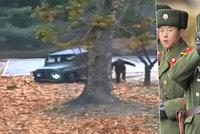 Uprchlíci z KLDR byli vystaveni radioaktivitě. Souvisí to s Kimovým jaderným programem?