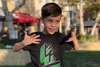 V šesti letech má statisíce sledujících na Instagramu! Roztomilé, nebo padlé na hlavu?
