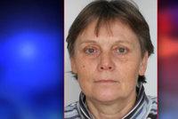 Kriminalisté hledají ženu z Horních Počernic (59): Mohla by být v prostředcích MHD