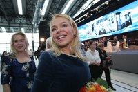 Dagmar Havlová: Milovaná i nenáviděná první dáma, která zůstala svá
