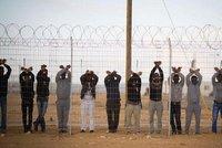 70 tisíc jako odchodné, nebo vězení: Izrael vyhání uprchlíky ze země