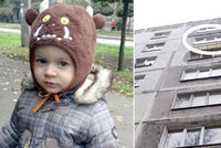 Sebevrah vyskočil z 8. patra přímo na chlapečka (†2): Oba byli na místě mrtví
