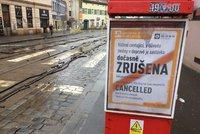 Změna v MHD kvůli rekonstrukci Zenklovy: Na 10 dnů tramvaje nezajedou až Ke Stírce