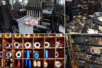 Požár krnovské Karnoly založili profíci: Zachráněné unikáty teď zmrazí, muzeum textilu bude!