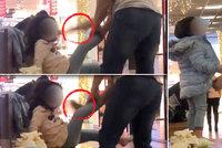 Krkavčí matka, co zbila dceru (2) botou, šokuje: Nic se přece nestalo, starejte se o své parchanty