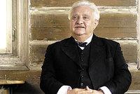 Poslední rozhovor Mariána Labudy (†73): Zajímal se o stav Menzela a mluvil o smrti