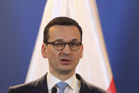 Ve vládě budou ve velkém padat hlavy. Premiér vymění v Polsku klíčové ministry