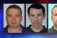 Vězni na útěku! Z pracoviště v Rakovníku zmizeli tři trestanci