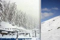 Alpské apartmány zavalil sníh. Záchranáři evakuovali dospělé i děti