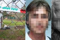 Masakr rodiny na Ústecku provázejí otazníky: Vyvraždil rodinu zkušený kriminálník?