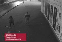 Opilí rodiče si šli pro dítě do »kojeňáku«: Byli ozbrojeni mačetou a 4 noži!