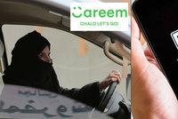 Přelom: Saúdky začnou řídit pro Uber. Ještě před rokem nesměly na volant ani pomyslet
