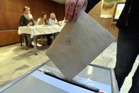 Do voleb daleko a už jsou známi vítězové. V šesti částech Prahy se přihlásil jen jeden subjekt