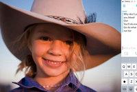 Rozkošná dívka (†14) z reklamy se zabila kvůli šikaně: Nechutný útok na její kamarádku!