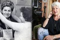 Hlasatelka Kamila Moučková (89) v nemocnici! Kruté bolesti po vyhazovu z televize