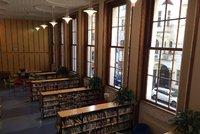 Pobočky Městské knihovny v létě: Odlišná otevírací doba i dvoutýdenní uzavírka