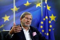 EU expanduje na Balkán. Srbsko a Černá Hora mají být členy v roce 2025