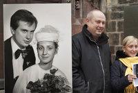 Strnadovi z Manželských etud po 35 letech: Drsné hádky až na nože!