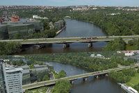 Varianty rekonstrukce Libeňského mostu: Přípravy se mohou protáhnout na 5 let