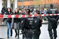 Chlapec ubodal spolužáka. Po roztržce školáků v Německu školu evakuovali